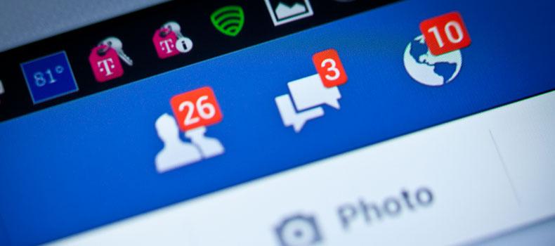 Novo recurso do Facebook permite aos usuários maior autonomia