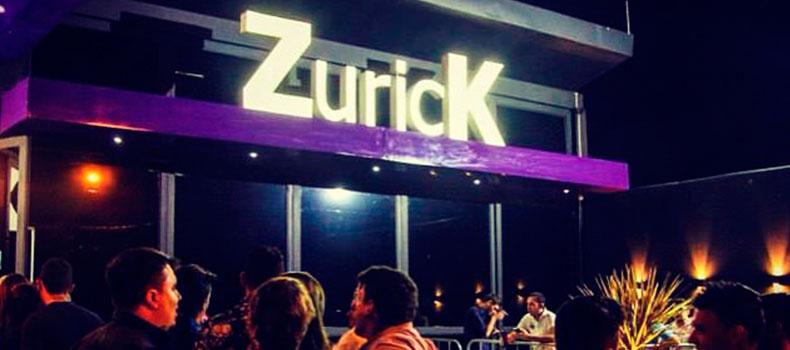 Divulgar baladas e casas noturnas no Facebook! – Case ZuricK Bauru