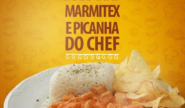 Chef Prontos e Congelados – Divulgar no Facebook Criar Fanpage agencia de publicidade digital facebook para empresas bauru